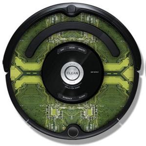 iDress 1500 IQ - iRobot Roomba 500/600