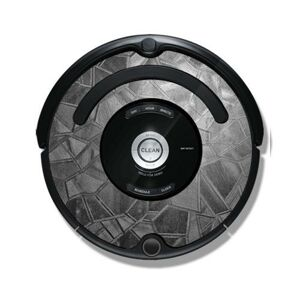 iDress Clear Incisions - iRobot Roomba 500/600