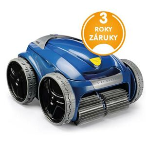 Zodiac VORTEX RV5500 PRO (4WD) + 3 roky záruky - Bazénový vysávač