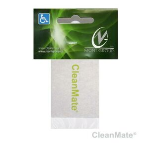 Vôňa do vysávača CleanMate orchidea vanilla - 3ks