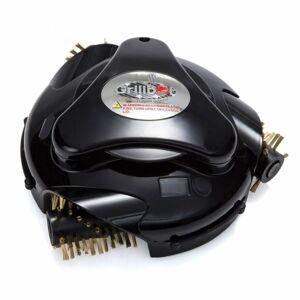 Grillbot Black (GBU102) - Robotický čistič grilov