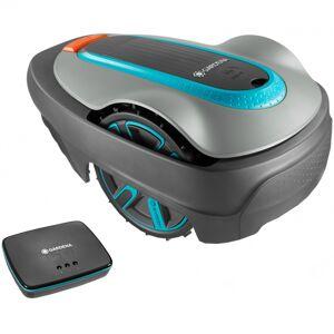 Gardena Sileno city 500 smart - Robotická kosačka