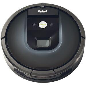iRobot Roomba 981 WiFi - Len rozbalený - Robotický vysávač