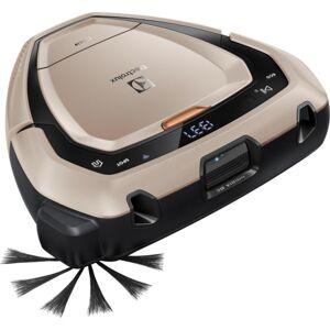 Electrolux PI91-5SSM PURE i9 WiFi - Robotický vysavač