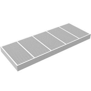 HEPA dizajn filter pre Sencor SRV 8250BK