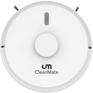 CleanMate LDS700 - Robotický vysávač a mop 2v1